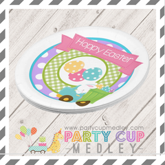 Easter Party Supplies-Easter Decorations & Ideas