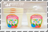 Pumpkin Patch Party Supplies
