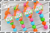 Pumpkin Patch Birthday Party Supplies