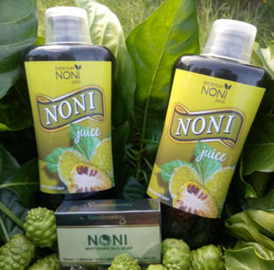 Superfood Pure NONI JUICE 1000ml per Bottle (Buy 1 Get 1 Free) @P1,399