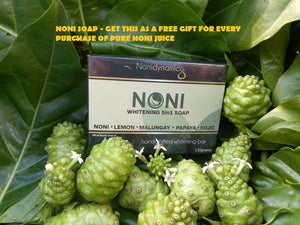 Superfood Pure NONI JUICE 1000ml per Bottle (Buy 1 Get 2 Free) = 3 liters @P1,990
