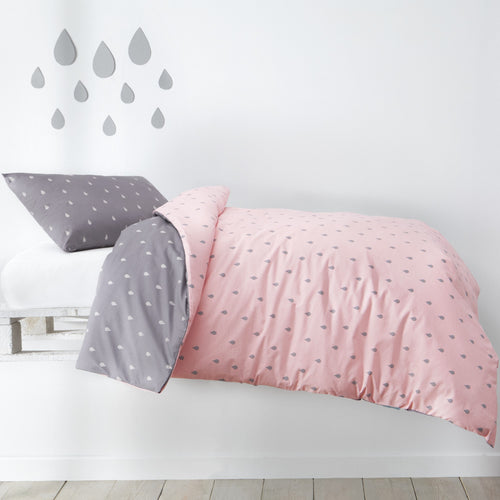 Drops Baby Duvet Set