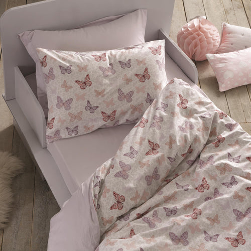 Dream Fly Baby Duvet Set
