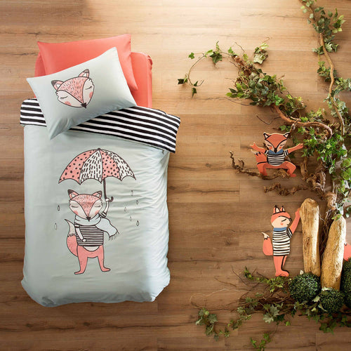 Forest Duvet Set