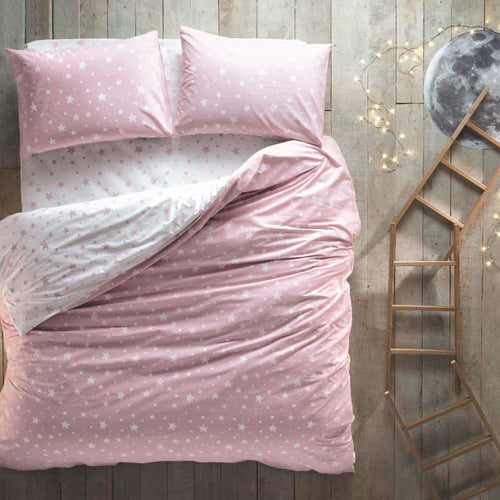 Star Duvet Set