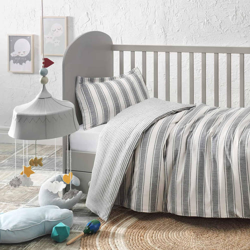Urban Baby Cotton Duvet Set