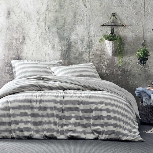 Urban Cotton Duvet Set
