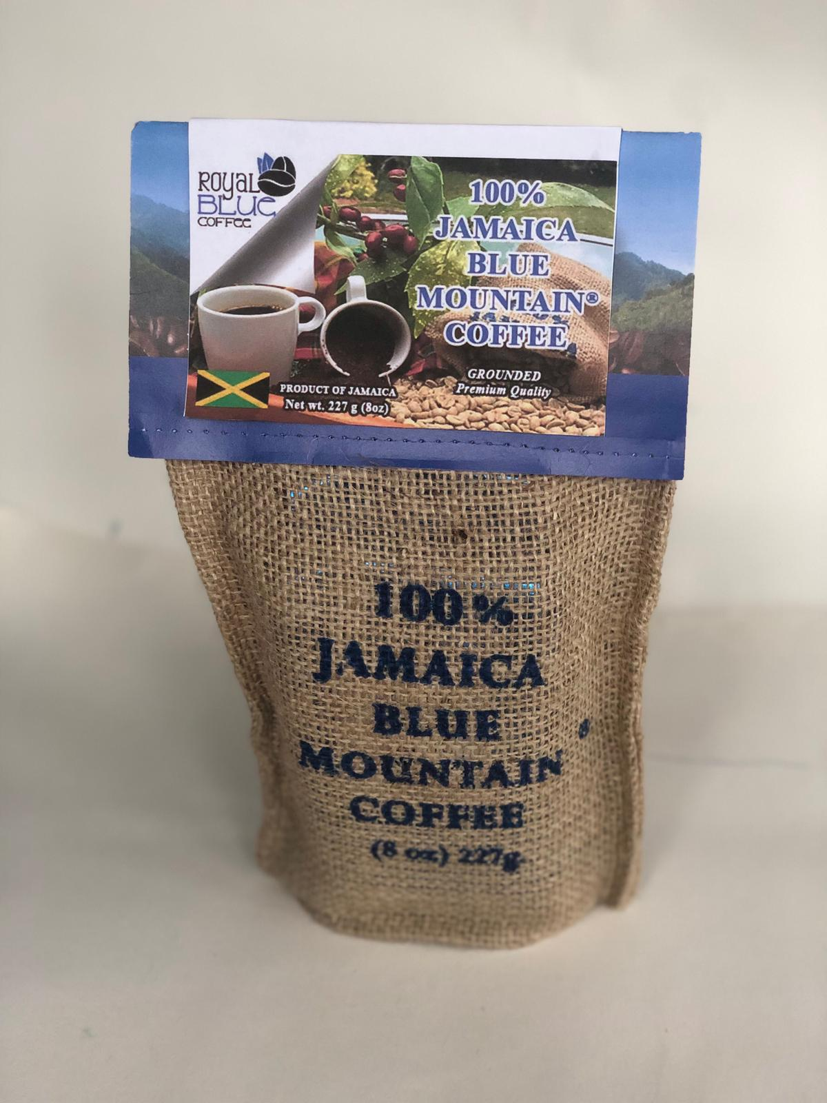 Grounded Coffee 227 g