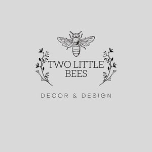 Two Little Bees Decor & Design
