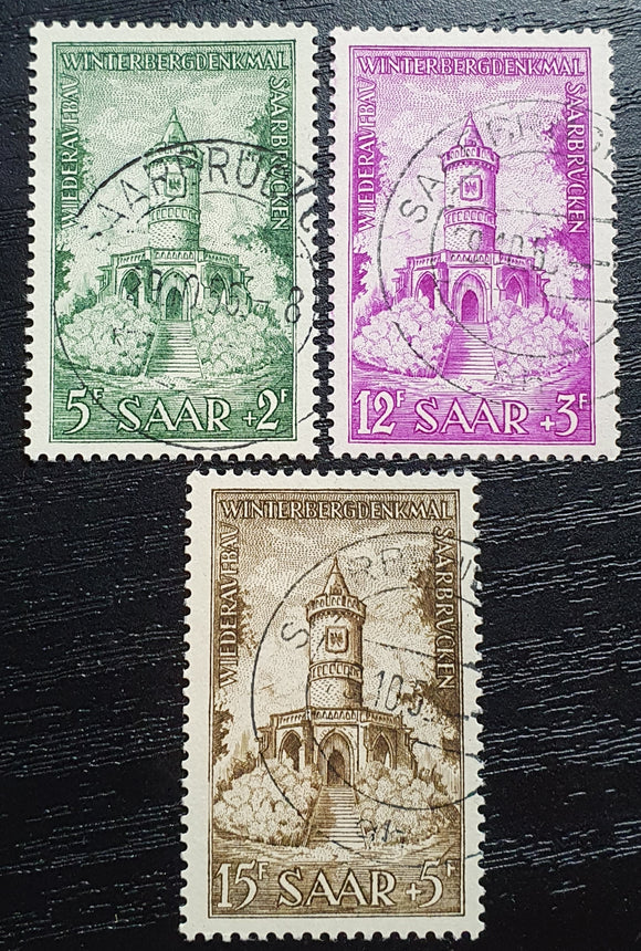 Used stamps Ref: 1629PP04L05