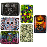 Item#22310. Rolling Tray  $180/case.  72 pcs, 12 inners of 6 pcs. Free Shipping!