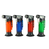 Item #22311. Torch Tank Lighter.  $504/case.  144 pcs, 12 inners of 12 pcs. Free Shipping!