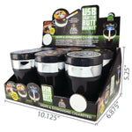 Item #25098. USB Butt Bucket.  $360/case.  72 pcs, 12 inners of 6 pcs. Free Shipping!