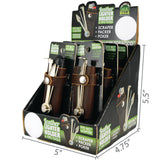 Item# 25592. Leather Lighter Holder & Pipe Tools.  $720/case.  144 pcs, 24 inners of 6 pcs. Free Shipping!