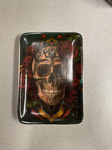 Ceramic Rolling Tray