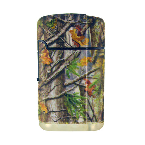 Camo Big Bubba Lighter