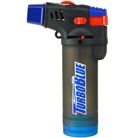 Turbo Blue 2 Flame Torch