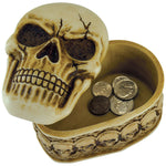Poly Skull Stash Ashtray