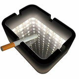 Tunnel Illusion Ashtray