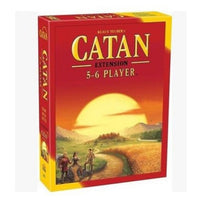 Original 5th Edition Catan / 5-6 Player Extension / Seafarers Expansion / Seafarer 5-6 Player / Chess Game Board Game Table Game - X-Marks