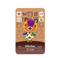 Animal Crossing Amiibo Card New Horizons for NS games Amibo Switch/Lite Amiibo Card NFC Welcome Cards  Series 1 To 4 - X-Marks