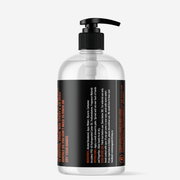 500ML ANTIBACTERIAL HAND SANITISER - CommonGoods Co