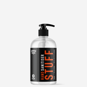 300ML ANTIBACTERIAL HAND SANITISER GEL - CommonGoods Co