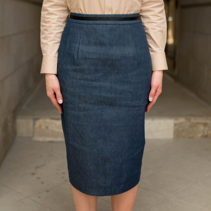 Arlington Pencil Skirt