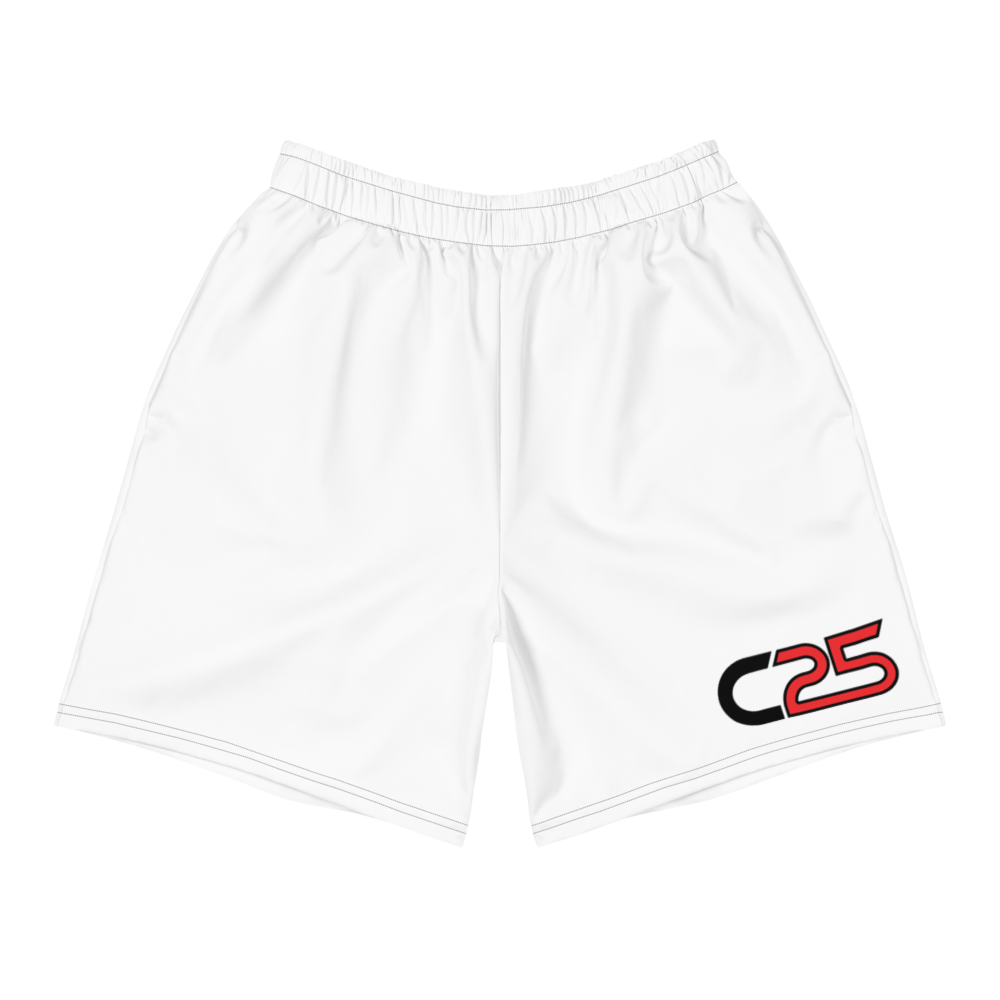 C25 Men's Athletic Shorts