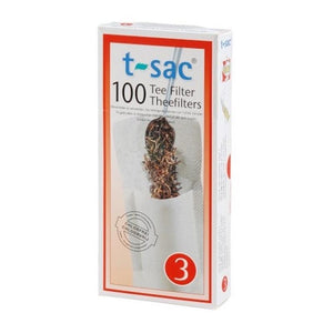 Tea Filters Size 3 (1,6 l pot)