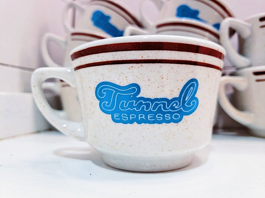 Tunnel Diner Cup