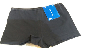 St Joan Navy School Bike Short - Cropped Brief Style