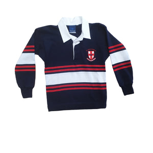 St James Sport Rugby Jumper