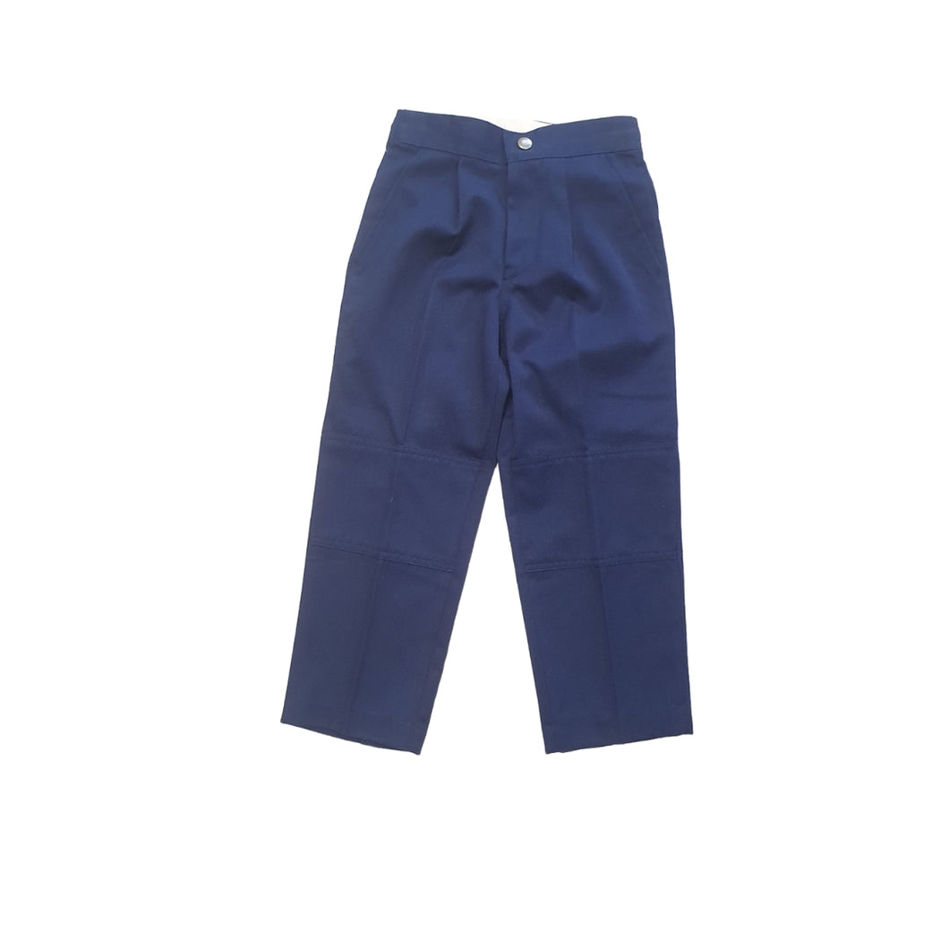 St James Navy Trousers