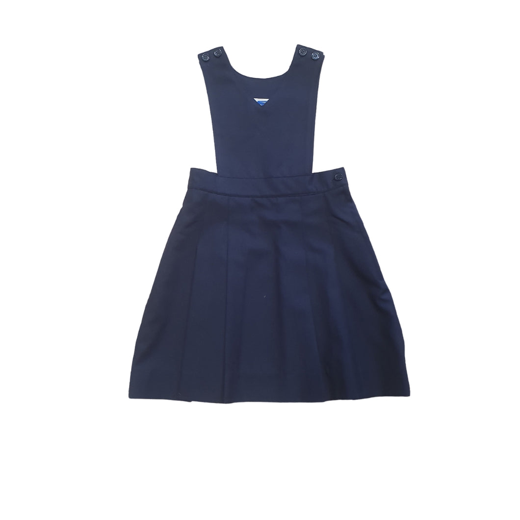 St James Winter Pinafore