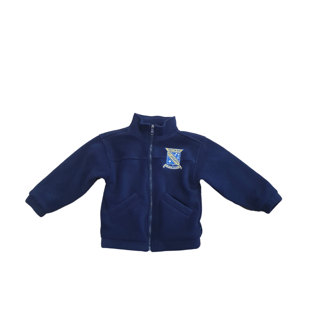 St Josephs Fleece Jacket