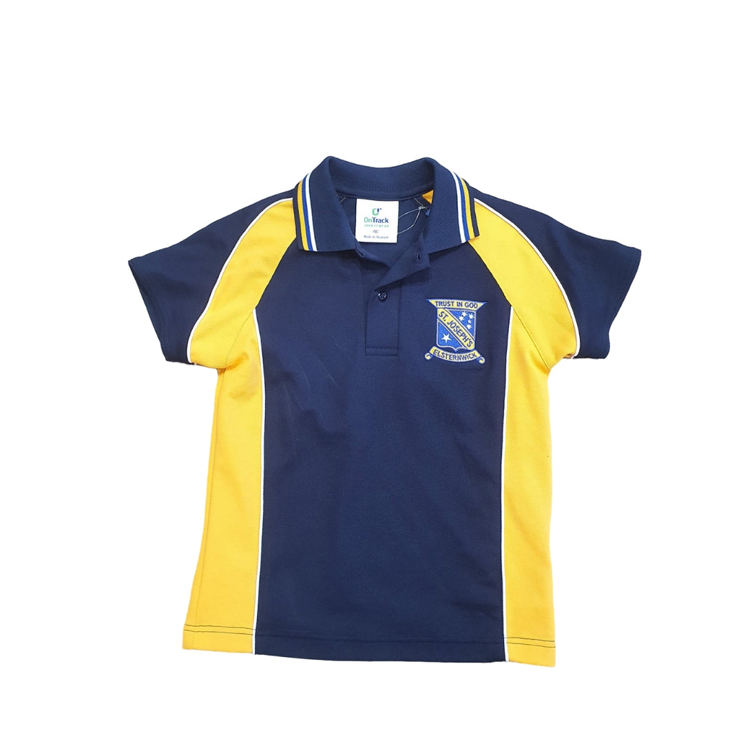 St Josephs Sports Polo - Short Sleeve