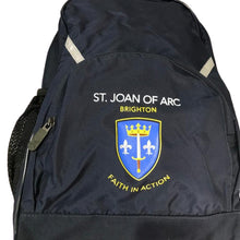 Load image into Gallery viewer, St Joan of Arc School Bag