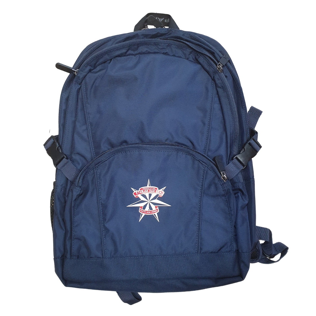 Star of the Sea Backpack