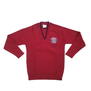 Star of the Sea Jumper - (Years 7 - 10)