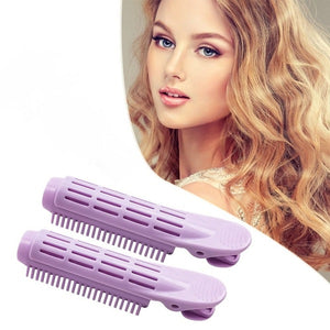Volumizing Hair Root Clip