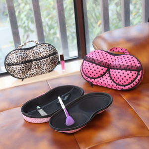 Bra And Lingerie Travel Bag