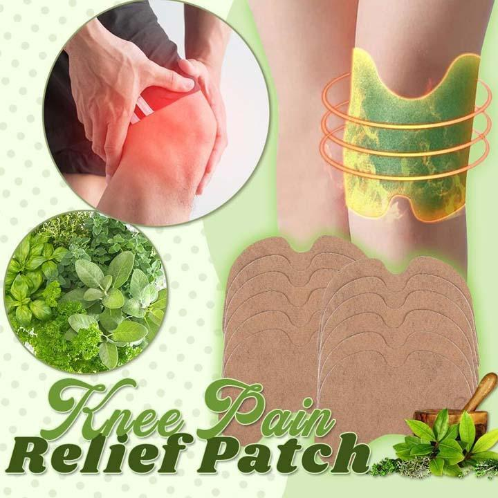 Knee Joint Pain Relief Patch (12 pcs)