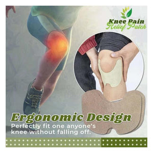 Knee Relief Patch