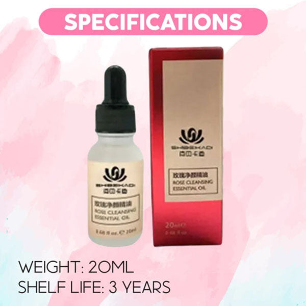 Organic Skin Spot Purifying Serum