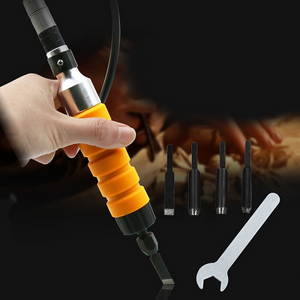 Premium Carving Chisel Tool Set