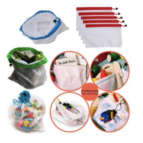 Beco-Eco-Friendly Produce Bags