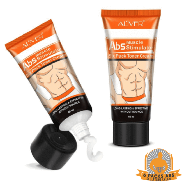 6 Pack Abs Sculpting Cream
