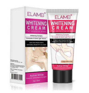 Magic Whitening Cream