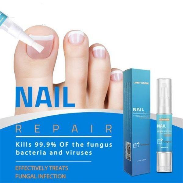 ClearToes™ Natural Nail Treatment Pen
